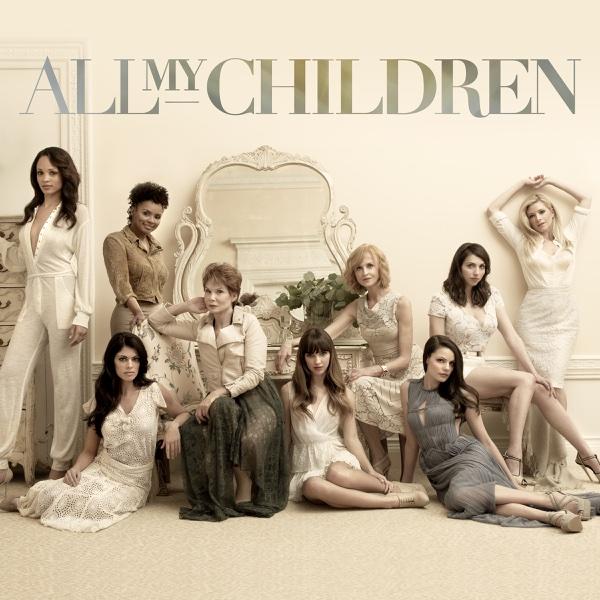 Season 43 Episode 1 All My Children