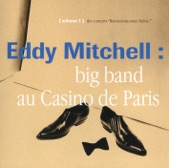 Eddy Mitchell - Le Blues Du Blanc