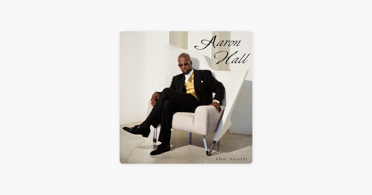 Aaron Hall - I Miss You Lyrics - elyricsworld.com