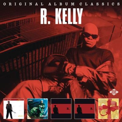 R. Kelly - Album Classics - R. Kelly