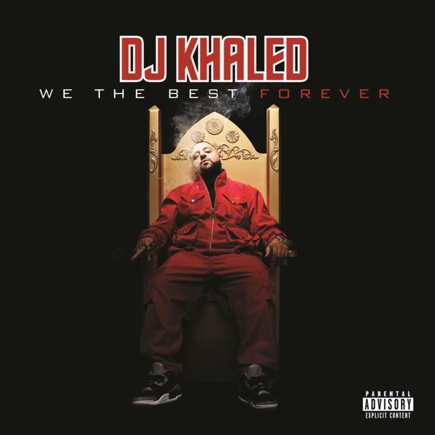 dj khaled torrents