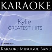 Karaoke Kylie Minogue Greatest Hits