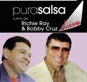 Richie Ray & Bobby Cruz - Los Fariseos