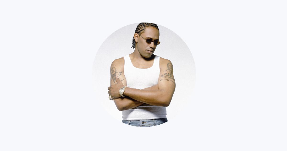 Master P on Apple Music