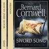 Bernard Cornwell - Sword Song: The Last Kingdom Series, Book 4 artwork
