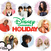 Disney Channel Holiday-Various Artists