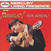 Flamenco!-Pepe Romero