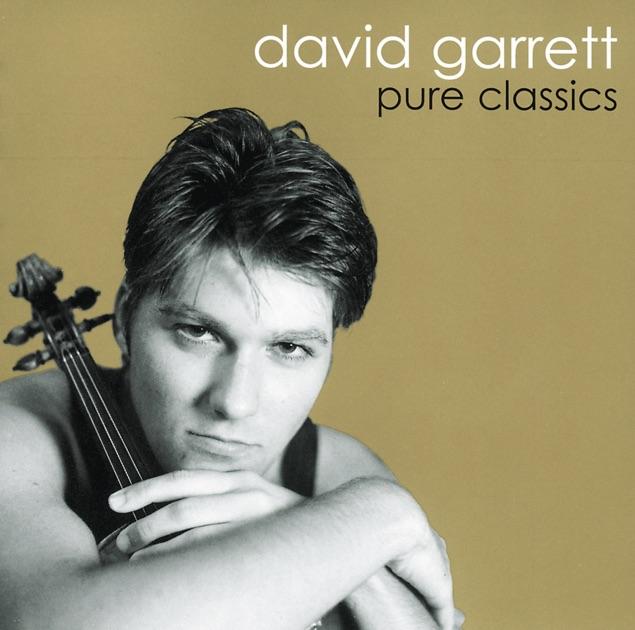 david garrett discography