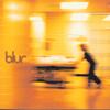 Blur - Song 2 kunstwerk