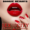Sex and the City Theme (Jazz Mix)