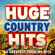 Various Artists - Huge Country Hits - 60 Greatest Country Hits