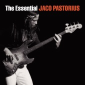 Jaco Pastorius - Havona