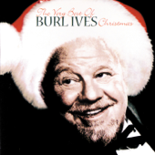 The Very Best Of Burl Ives Christmas-Burl Ives