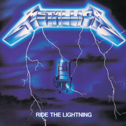 View album Ride the Lightning (Remastered)