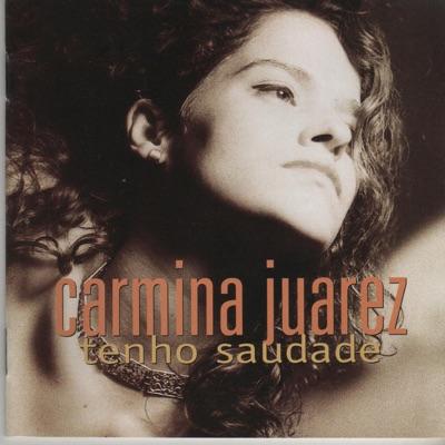 Tenho Saudade - Homenagem a Elisinha Coelho - Carmina Juarez