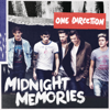 Midnight Memories - One Direction
