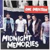 One Direction - Midnight Memories artwork