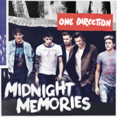 Midnight Memories  One Direction - One Direction