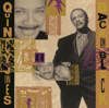 Quincy Jones - Back On the Block  artwork