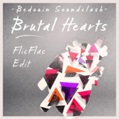 Brutal Hearts (FlicFlac Radio Edit)