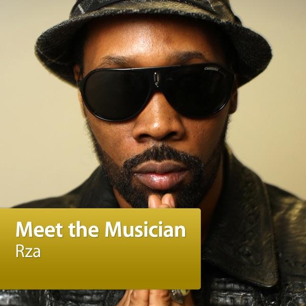 Rza: Meet the Musician