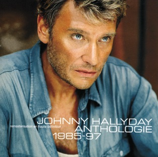 Anthologie, Vol. 3 – Johnny Hallyday