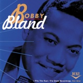 "Bobby ""Blue"" Bland - I Smell Trouble"