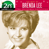 20th Century Masters  The Christmas Collection: The Best Of Brenda Lee-Brenda Lee