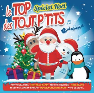 Le Top des Tout-P'tits - Spécial Noël