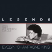 """Evelyn """"Champagne"""" King - What Are You Waiting For"""