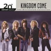 KINGDOM COME - GOTTA GO (CAN'T WAGE A WAR)