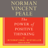 Norman Vincent Peale - The Power of Positive Thinking: A Practical Guide to Mastering the Problems of Everyday Living  artwork