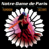 Multi-interprètes - Notre Dame de Paris - Studio illustration