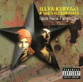 ILLYA KURYAKI AND THE VALDERRAMAS - JENNIFER DEL ESTERO