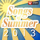 Songs of Summer 2013 (60 Min Non-Stop Workout Mix [135-145 BPM])