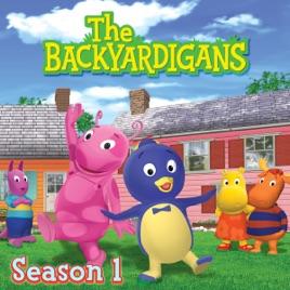 The Backyardigans Season 1 On Itunes