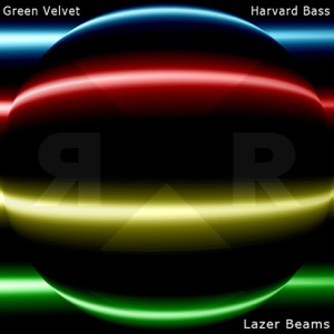 Lazer Beams - Single