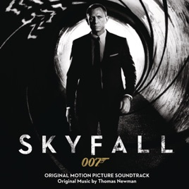 skyfall by thomas newman on apple music