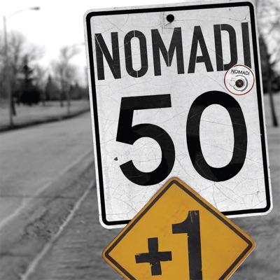 Nomadi 50+1 - Nomadi