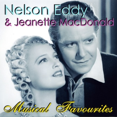 Musical Favourites - Jeanette MacDonald