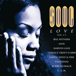 Soul Love Vol. 1 - Soul Love Vol. 2 - Soul Love Vol. 3
