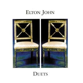 Resultado de imagen para elton john elton john  Duets