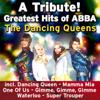 The Dancing Queens - Dancing Queen artwork