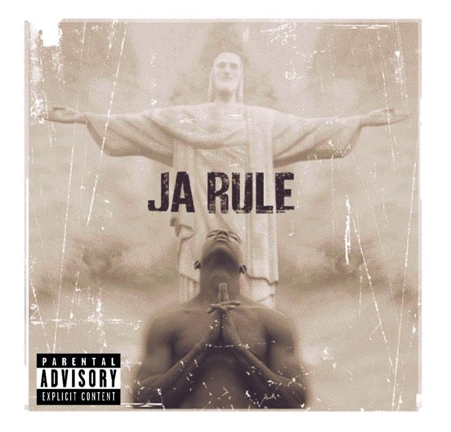 ja rule pain is love album zip