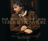 Verdi: Il Trovatore-Andrea Bocelli, Carlo Guelfi, Catania Orchestra of the Teatro Massimo