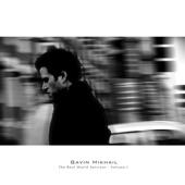 Gavin Mikhail - I Will Follow You Into The Dark