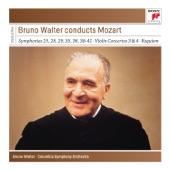 Bruno Walter - Symphony No. 39, K. 543 (E-flat Major/Es-dur/mi bemol mineur/   mi bemolle minore): I - Adagio; Allegro