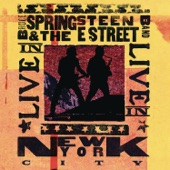 Bruce Springsteen & The E Street Band - My Love Will Not Let You Down