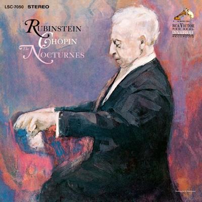 Chopin: Nocturnes - Arthur Rubinstein album