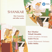 Shankar: Sitar Concertos and Other Works